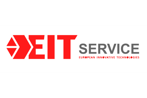 EIT service логотип