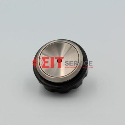 Модуль кнопочный ZAA25090AS2 Круглая кнопка D=27мм