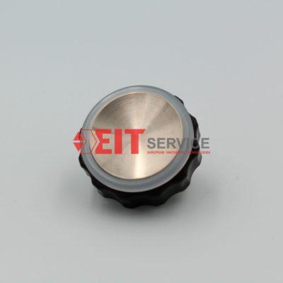 Модуль кнопочный GreenTech AK-20 Круглая кнопка D=27мм