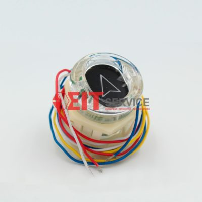 Модуль кнопочный GreenTech AK-21 Овальная кнопка 34х18мм