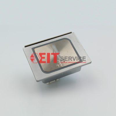 Модуль кнопочный ThyssenKrupp YA4N3615 Прямоугольная кнопка 30х35мм