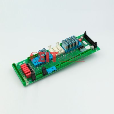 Плата процессорная LISA20 RB