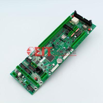 Плата процессорная LISA20 PB